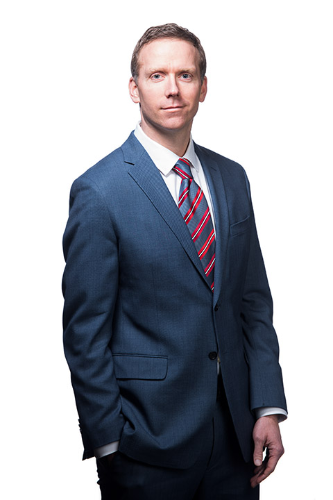 Michael R. Kilgallin
