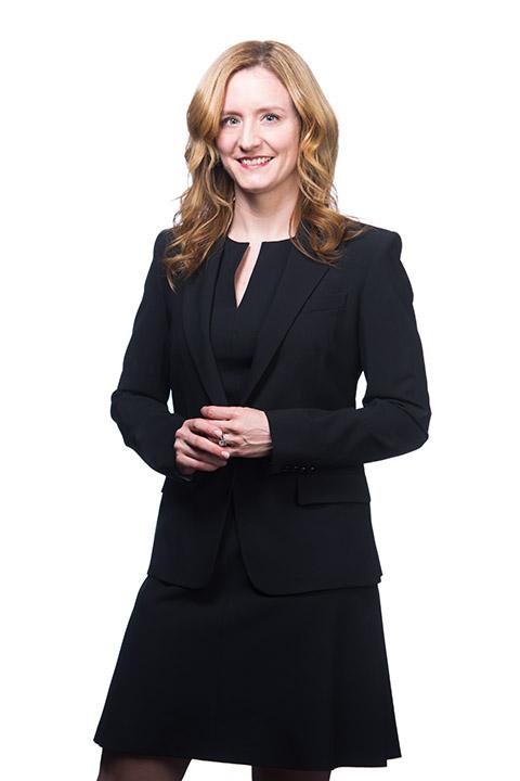 Jennifer S. Russell
