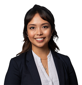 Anne Villegas headshot