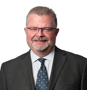 Gregory J. Heywood