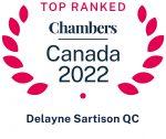 Delayne Sartison | Chambers 2022