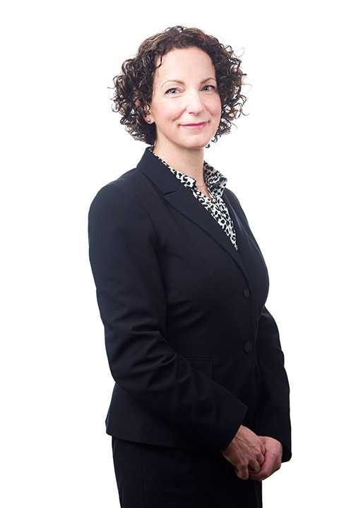 Julie Menten