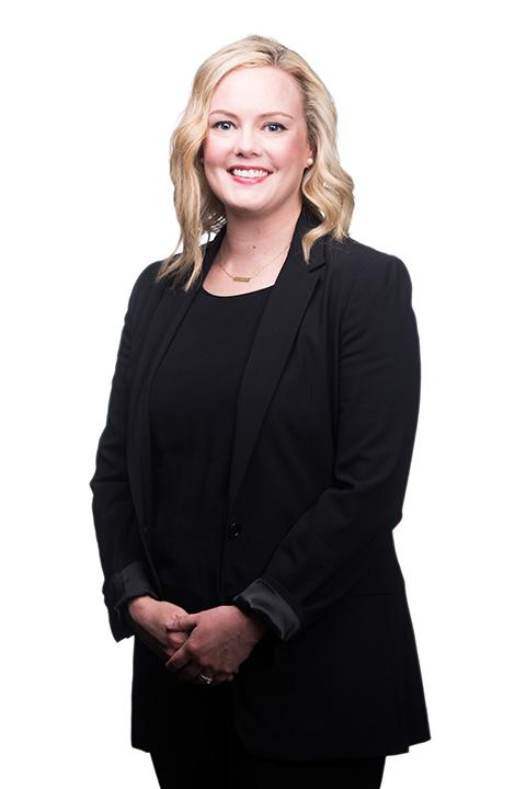 Jennifer Hogan
