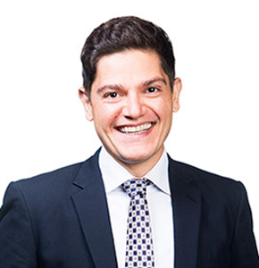 James D. Kondopulos