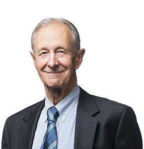 Bruce M. Greyell Q.C.