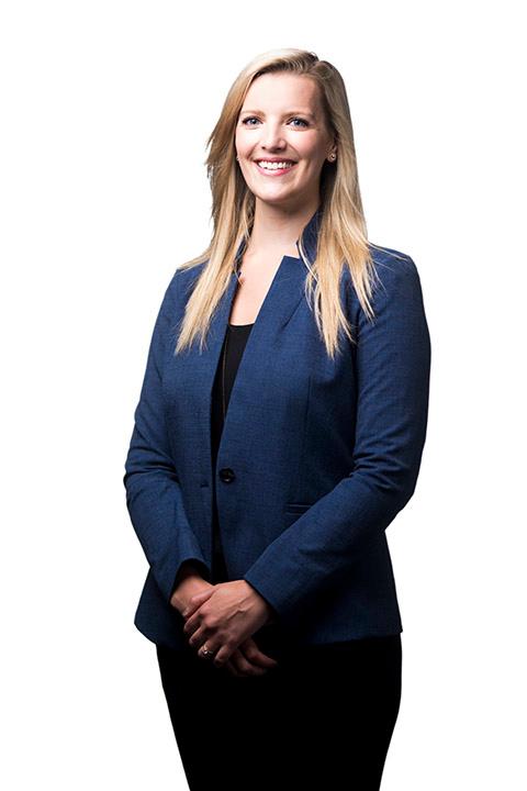 Melissa Dhillon (Neate)