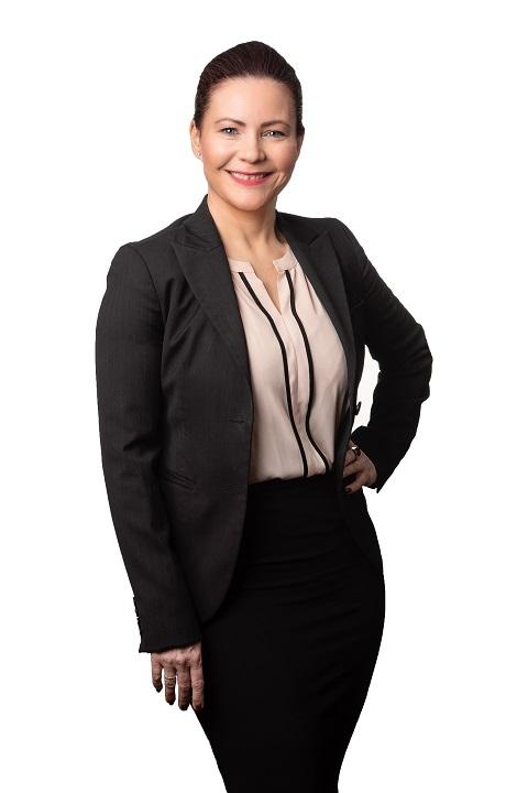 Nicole Lougheed, MBA