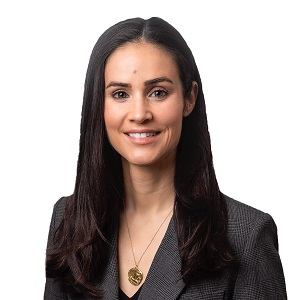 Danielle Scorda