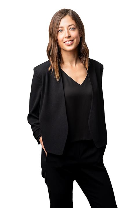 Rebecca Klass