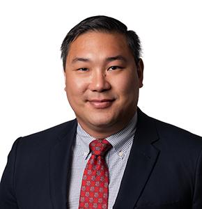 Justin D. Wong