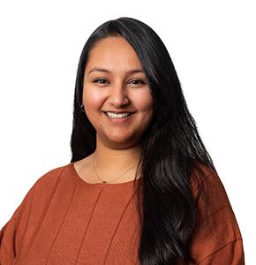 Taniya Verma headshot